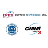 Delmock Technologies logo