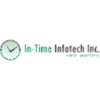 In-Time Infotech logo