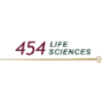 454 Life Sciences logo