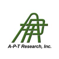 APT (A-P-T Research, Inc.) logo