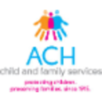 ACH Child and Family Services logo