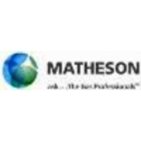 Matheson Tri-Gas logo