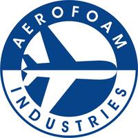 Aerofoam Industries logo