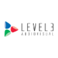 Level 3 Audiovisual logo