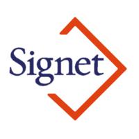 Signet LLC logo