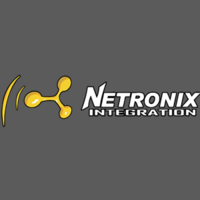Netronix Integration logo