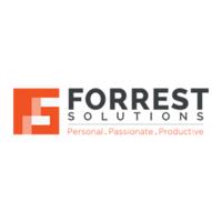 Forrest Solutions logo