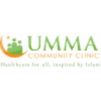 UMMA COMMUNITY CLINIC logo
