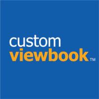 CustomViewbook logo
