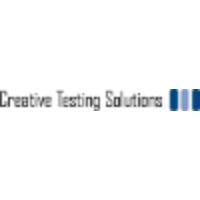 Creative Testing Solutions logo