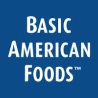 Basic American Foods logo