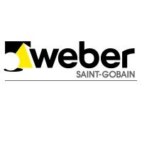 Saint-Gobain Weber logo