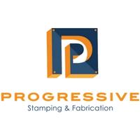 Progressive Stamping & Fabrication logo