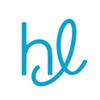 Healthline Media logo