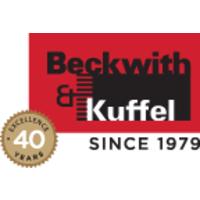 Beckwith & Kuffel, Inc. logo