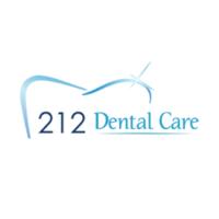 212 Dental Care logo