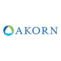 Akorn logo