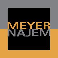 Meyer Najem Construction logo