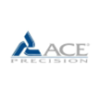 Ace Precision Machining logo