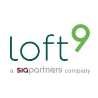 Loft9 a Sia Partners company logo