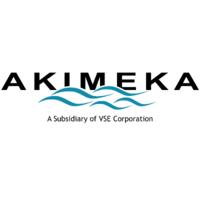 Akimeka logo