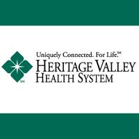 Heritage Valley Health logo