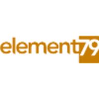 Element 79 logo