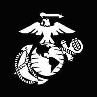 Marine Corps Recruiting logo