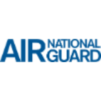 Air National Guard Recruiting logo