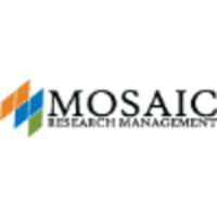 Mosaic Research Management logo