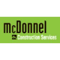 The McDonnel Group logo