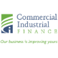 Commercial Industrial Finance logo