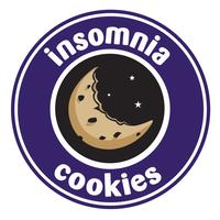Insomnia Cookies logo