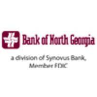 Bank of North Georgia logo