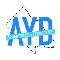 Arlington Young Democrats logo