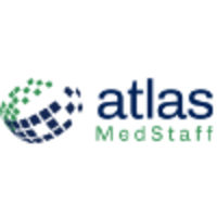 Atlas MedStaff logo