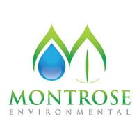 Montrose Environmental logo