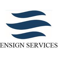 Ensign Services logo
