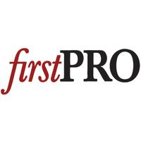 FirstPRO logo