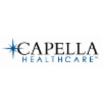 Capella Healthcare logo