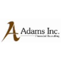 Adams, Inc. logo