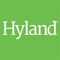 Hyland logo