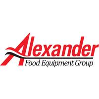 Alexander Food Equipment Group, LLC logo