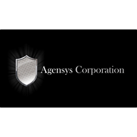 Agensys Corp logo