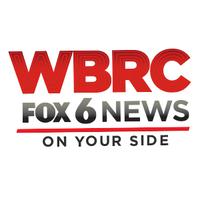 WBRC FOX6 News logo