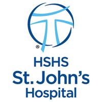 HSHS St. John's Hospital logo
