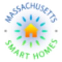 Massachusetts Smart Homes logo