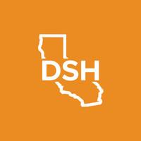 California Department of State Hospitals logo