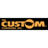 The Custom Companies, Inc. logo
