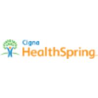 Cigna-HealthSpring logo